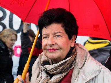 Senyszyn w wywiadzie dla tuby propagandowej Kremla: Kaczyński chce...