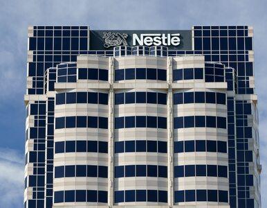 Nestle zapłaci 2 miliardy dolarów za firmę farmaceutyczną leczącą z...