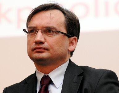 Ziobro: Wymienimy prokuratorów, którzy nie chcą walczyć z przestępczością