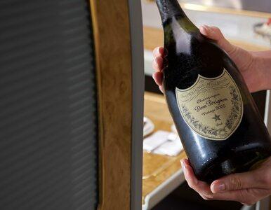 Premiera ekskluzywnych roczników Dom Pérignon i specjalnie dobranego...