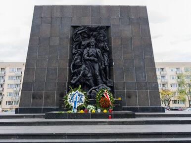 Spór o syreny w rocznicę powstania w getcie warszawskim. Jest wniosek do...