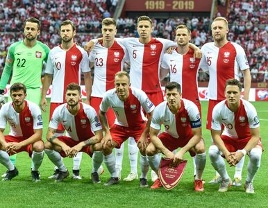 Wiadomo, z kim Polacy zagrają przed Euro. Czekają nas cztery mecze...