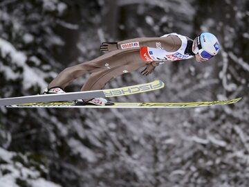 Kamil Stoch wicemistrzem świata w lotach