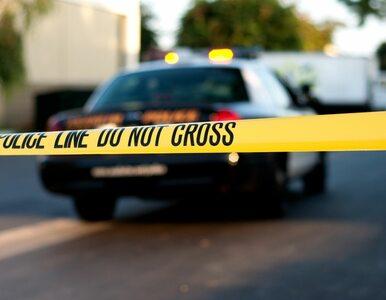 Matka zastrzeliła dwie córki w Teksasie