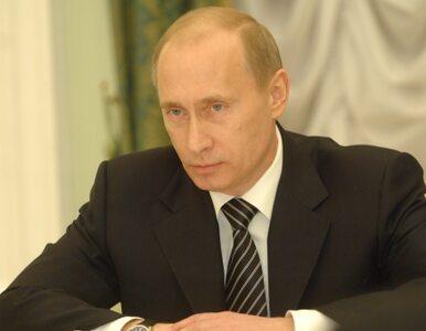 Putin policzy mieszkańców Rosji