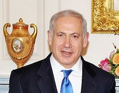 Netanjahu: pokój trudny, ale możliwy