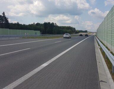 Trasa S7 Warszawa-Gdańsk. Bardzo wolno to idzie