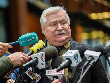 Instytut Lecha Wałęsy walczy z długami. Spłacono... 32 złote