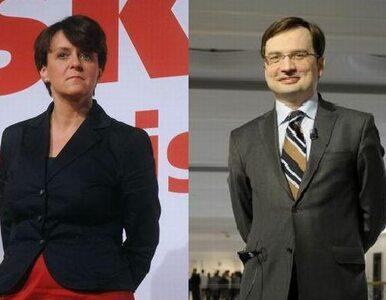 Ziobro i Rostkowska powalczą o władzę w PiS. Jeśli odejdzie Kaczyński