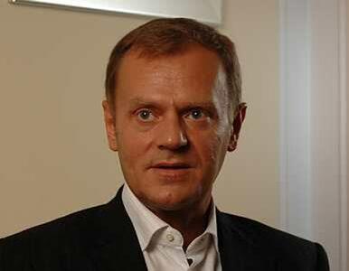 Prezydent desygnuje Tuska w tym tygodniu
