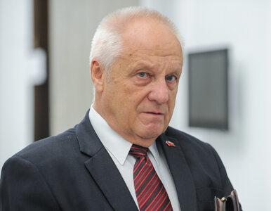 Szykuje się polityczny transfer roku? Niesiołowski nie wykluczył...