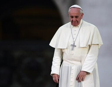 Papieżowi Franciszkowi zagraża... mafia?