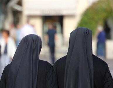 Prawie 30 zakonnic zakażonych koronawirusem. Ich klasztor prowadzi DPS