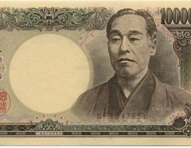 """Japonia z """"nienormalnie wysokim długiem"""""""