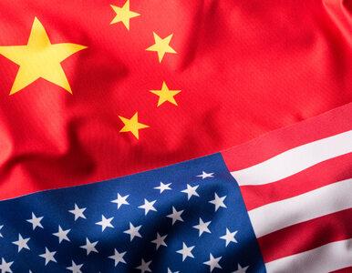 """Chińska ambasada w USA otrzymuje groźby śmierci. """"Amerykański rząd..."""