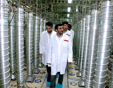 """""""Iran mógł usuwać dowody eksperymentu nuklearnego"""""""