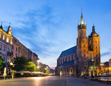 Kraków na weekend. Polskie miasto wśród najtańszych w Europie