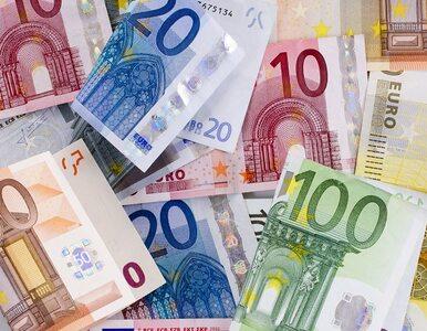 """Politycy dyskutują o euro. """"Duda niczego nie podpisze, bo..."""""""