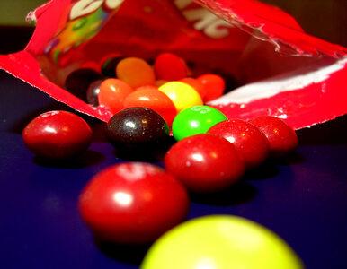 Awantura o Skittlesy. Mars odpowiada Trumpowi Jr