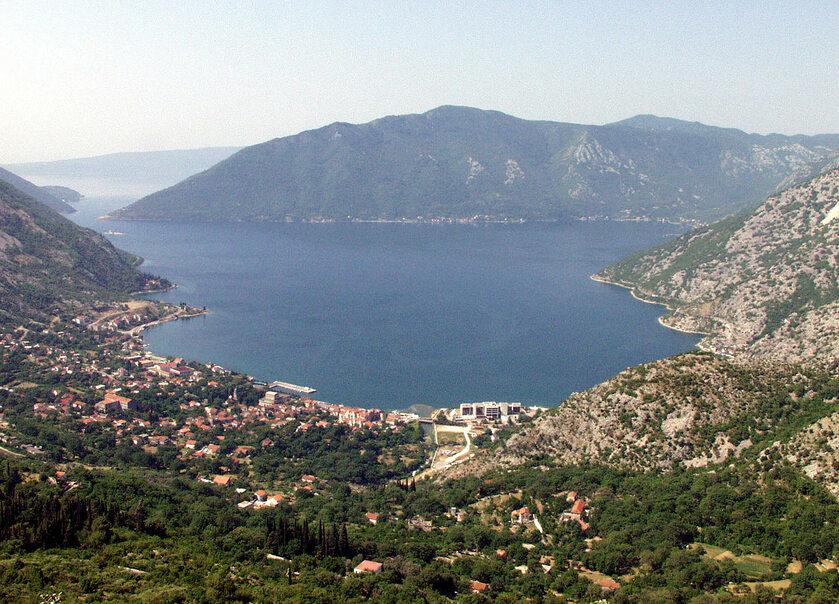 Risan, Czarnogóra