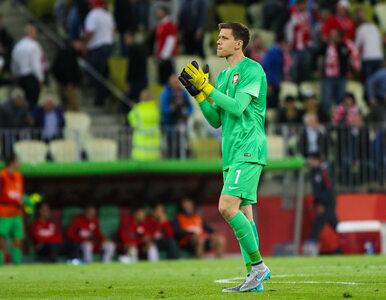 To koniec Szczęsnego w Arsenalu? Transfer do Rzymu blisko