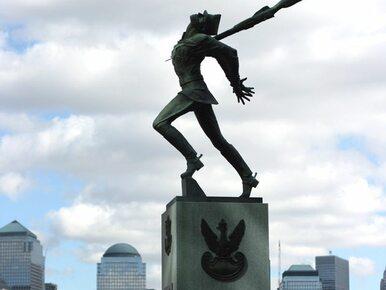"""Zwrot ws. Pomnika Katyńskiego w Jersey City. """"To wielki dzień dla Polonii"""""""