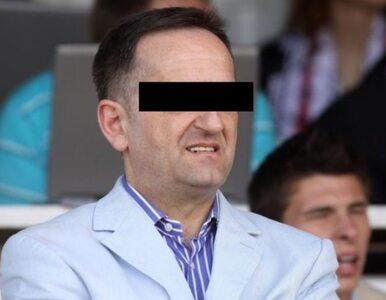 """Były menadżer Gudzowatego dostał 3 miesiące aresztu """"Pranie brudnych..."""