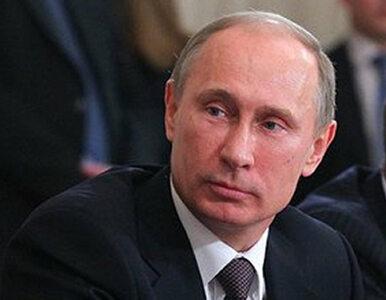 Putin: Moim życiem kieruje Bóg. Nie mam czego żałować