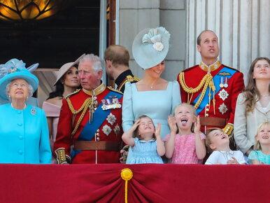 Dawno niewidziana księżna Kate, królowa Elżbieta II za kierownicą....
