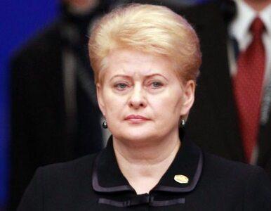 Litwa atakuje Polskę: wolicie przyjaźń z Rosją, a nas traktujecie jak...