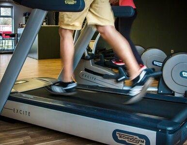 Trening na bieżni dla początkujących – ile powinien trwać?