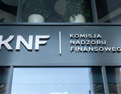 Były szef KNF trafi do aresztu na dwa miesiące. Grozi mu do 10 lat...