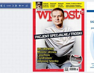 WPROST dostępny dla 14 milionów polskich użytkowników Facebooka
