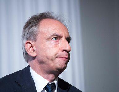 Syn Bartoszewskiego wystartuje do europarlamentu. PSL chce kandydatów,...