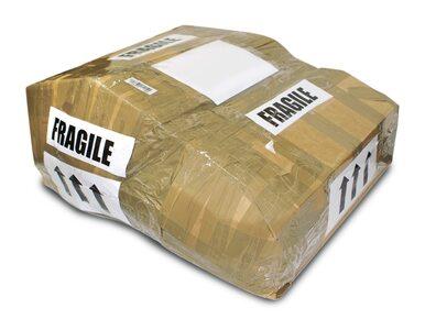 Policja wysadziła podjerzaną paczkę wysłaną do prezydenta