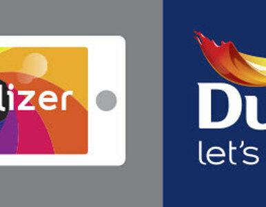 Zmień na żywo kolor swojego pomieszczenia z nową aplikacją  Dulux...