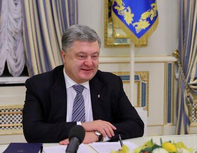 Druga tura wyborów prezydenckich na Ukrainie. Komik kontra urzędujący...