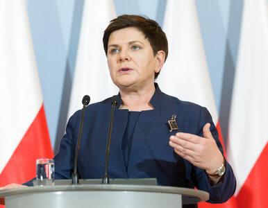 Rząd podjął ważną decyzję ws. osób niepełnosprawnych. Beata Szydło...