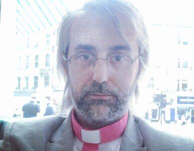 Duchowny i działacz gejowski z zarzutami. Grożą mu dwa lata więzienia