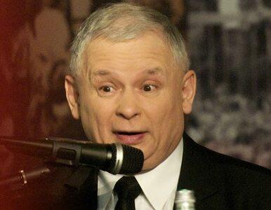 Kaczyński: wiem dużo więcej o Janukowyczu niż dziennikarze