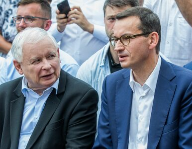 Komu ufają Polacy? Trójka polityków PiS na czele sondażu
