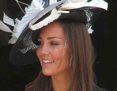 """Kate Middleton jak Komorowski. Łączy się w """"bulu""""?"""