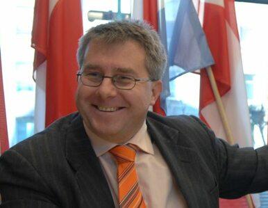 Czarnecki alarmuje: nie wykorzystujemy pieniędzy z UE