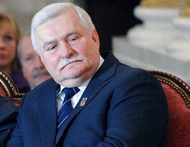 Gowin: ideologia gejowska? Zgadzam się z Wałęsą