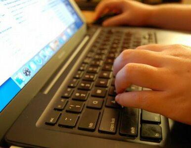 """Poseł PiS o ustawie dot. inwigilacji internetu. """"Sytuacja internautów..."""