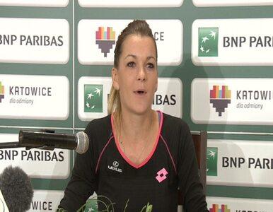 Radwańska: Nie trenowałam w szopie, ale...