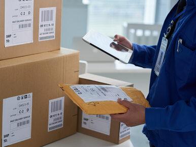 Celnicy sprawdzają prezenty m.in. z AliExpress. Zatrzymano ponad sto...