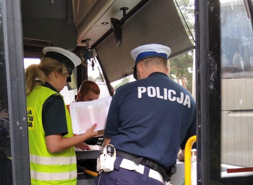 Policja zdj. ilustracyjne