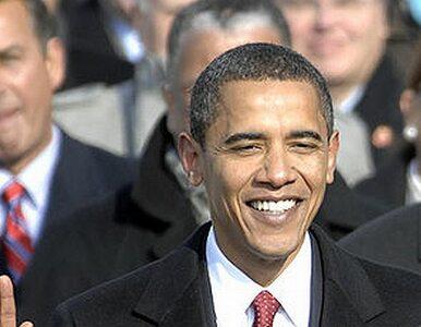 Obama zmienia zasady. Będzie honorował samobójców