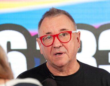 Jerzy Owsiak komentuje wypowiedź Beaty Mazurek: 95 proc. ludzi wskazało,...